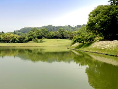 四日市の里ゴルフクラブ(Jゴルフ四日市クラブ)