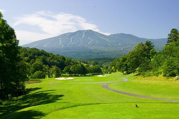 安比高原ゴルフクラブ