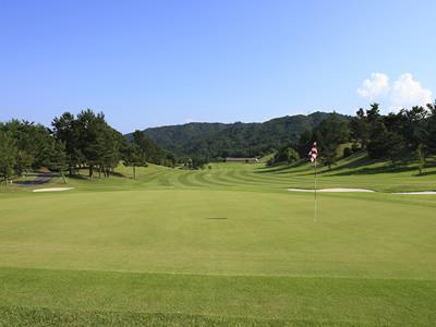 竜王ゴルフコース