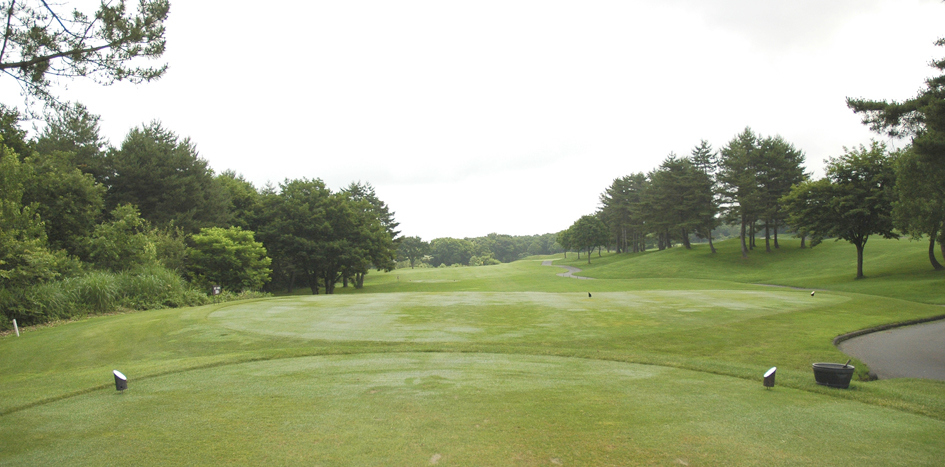 青森スプリング・ゴルフクラブ(旧ナクア白神GC)