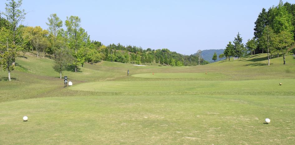 タカガワ新琴南ゴルフ倶楽部