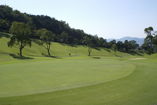 パシフィックゴルフクラブ